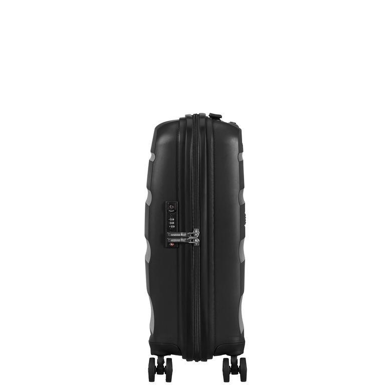 American Tourister Bon Air DLX-Spinner Kabin Boy Valiz 55 cm 2010047557001