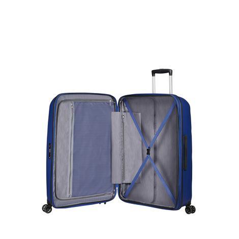 American Tourister Bon Air DLX-Spinner Büyük Boy Valiz 75 cm 2010047559003