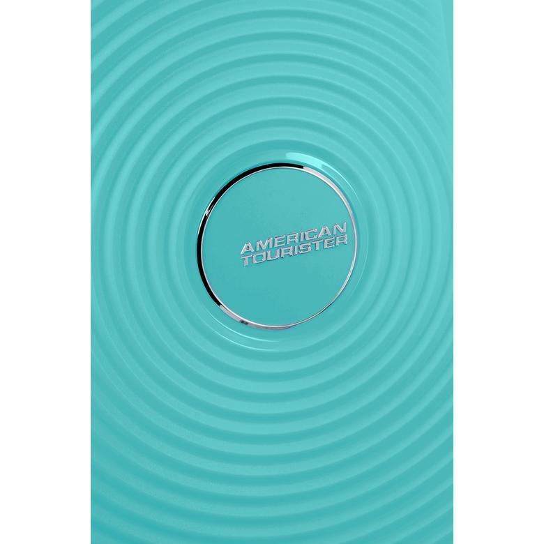 American Tourister Soundbox - 77 cm Büyük Sert Valiz 2010041752009