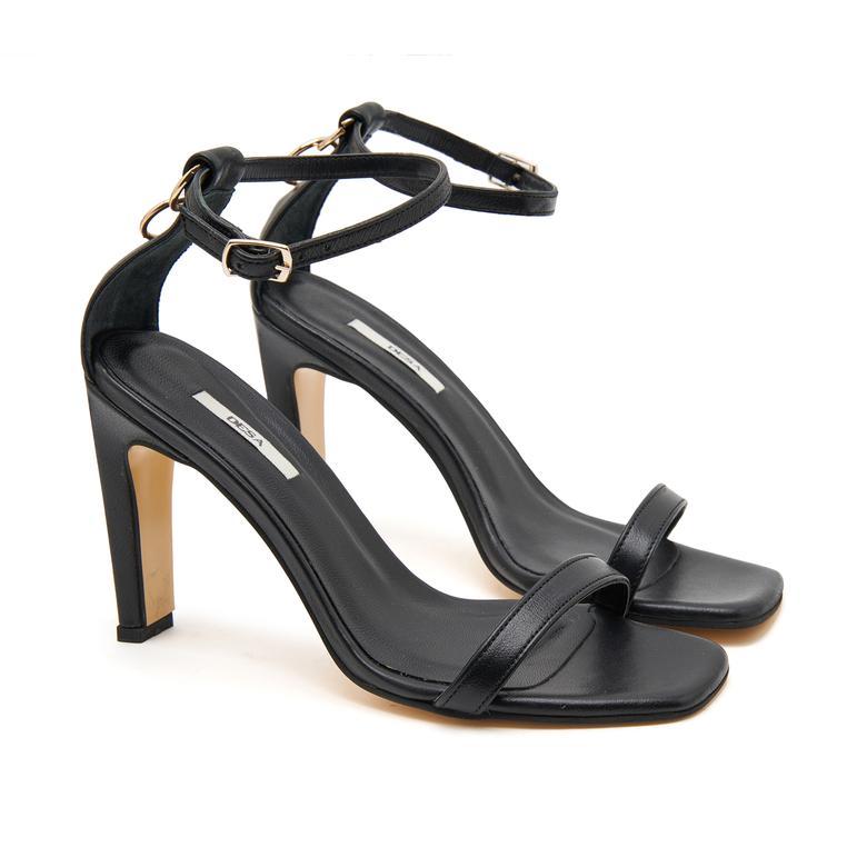 Daisy Kadın Deri Abiye Ayakkabı 2010047229001