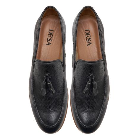 Luke Erkek Deri Günlük Ayakkabı 2010047253002