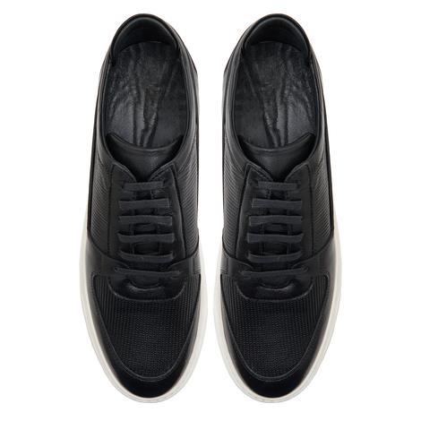 Athan Erkek Deri Günlük Ayakkabı 2010047248005