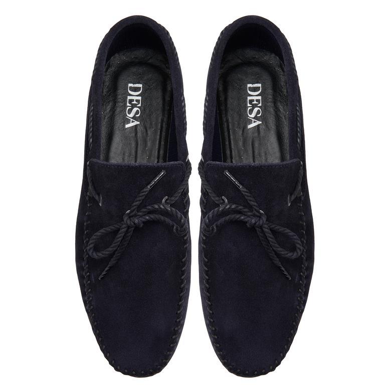 Fidel Erkek Loafer Günlük Ayakkabı 2010047326008