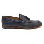 Bazyli Erkek Deri Günlük Ayakkabı 2010047402001