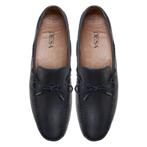 Positano Erkek Deri Günlük Ayakkabı 2010047040017