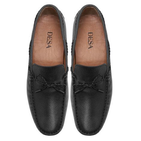Positano Erkek Deri Günlük Ayakkabı 2010047040003