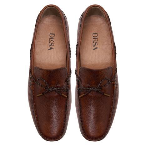 Positano Erkek Deri Günlük Ayakkabı 2010047040007