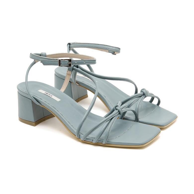 Anthea Kadın Deri Sandalet 2010047230003