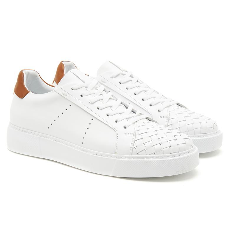 Castelsardo Erkek Günlük Deri Ayakkabı 2010047204009