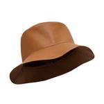 Kadın Deri Şapka 1010031509002