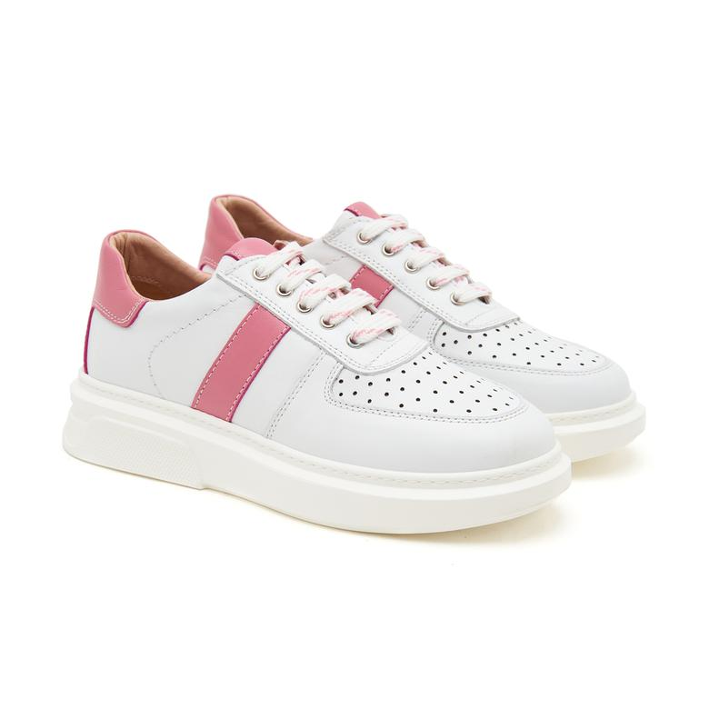 Ange Kadın Spor Ayakkabı 2010047421002