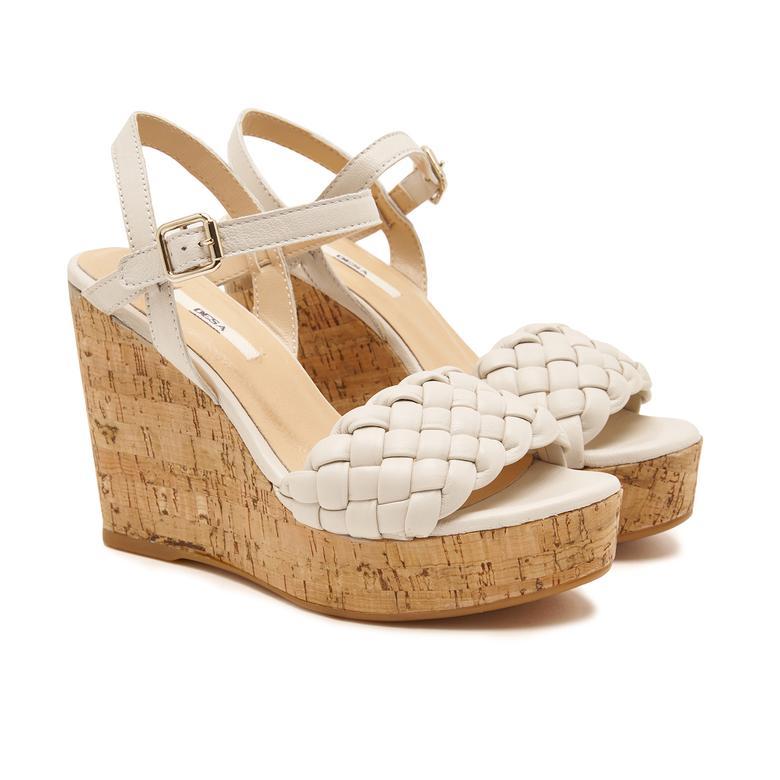 Aleece Kadın Sandalet 2010047427007