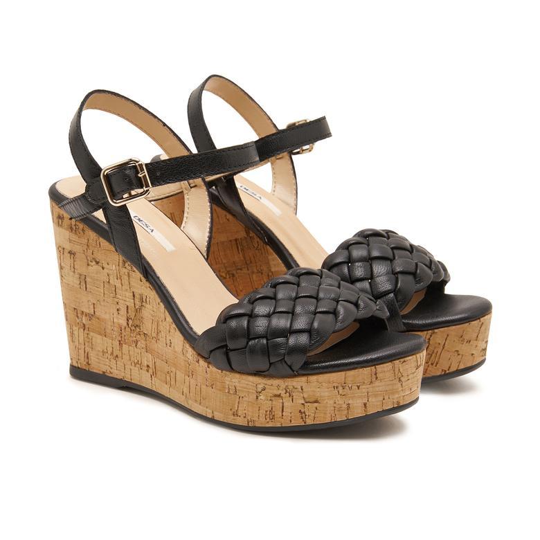 Aleece Kadın Sandalet 2010047427001