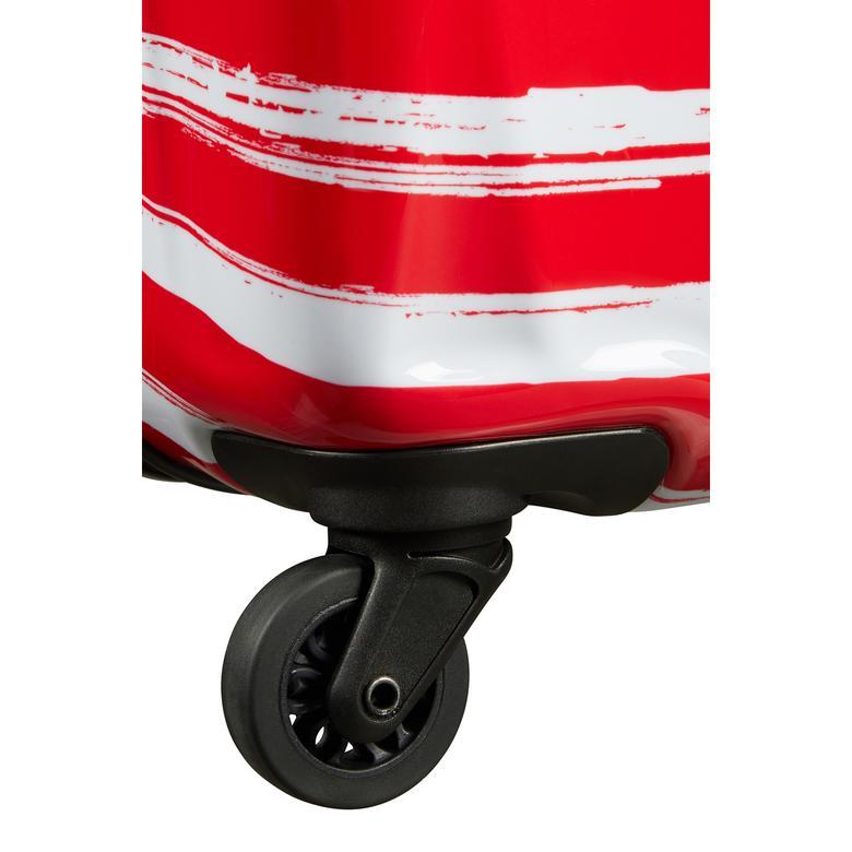 American Tourister Disney Legends-Spinner 4 Tekerlekli Kabin Boy Valiz 55cm 2010047688002
