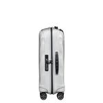 Samsonite - C-Lite - Spinner 4 Tekerlekli Körüklü Kabin Boy Valiz 55cm 2010046756003
