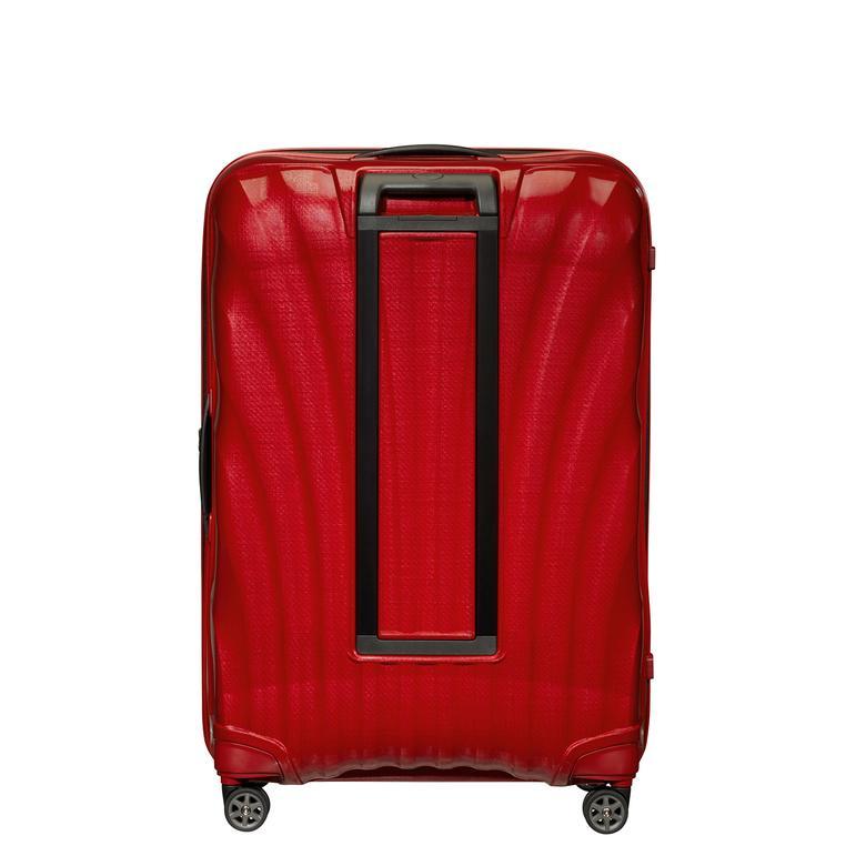 Samsonite - C-Lite - Spinner 4 Tekerlekli Ekstra Büyük Boy Valiz 81cm 2010047714002