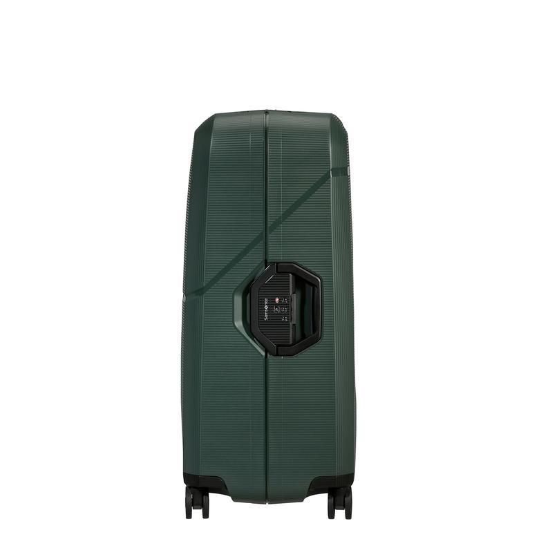 Magnum Eco - 4 Tekerlekli Büyük Boy Valiz 75cm 2010047718002