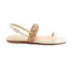 Beyaz Adonita Kadın Sandalet 2010047426007