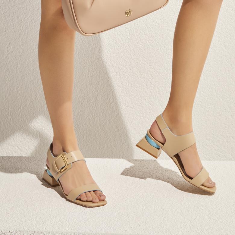 Bonni Kadın Sandalet 2010047315001