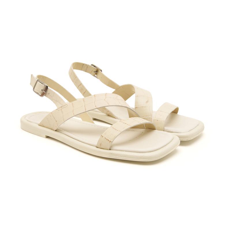Ornella Kadın Sandalet 2010047440007