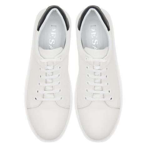 Beyaz John Erkek Spor Ayakkabı 2010047320014