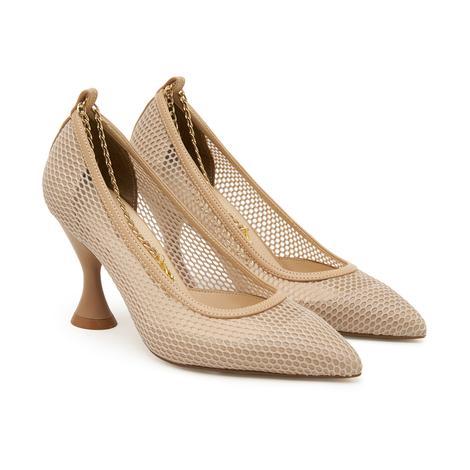 Karla Kadın Klasik Ayakkabı 2010047317001