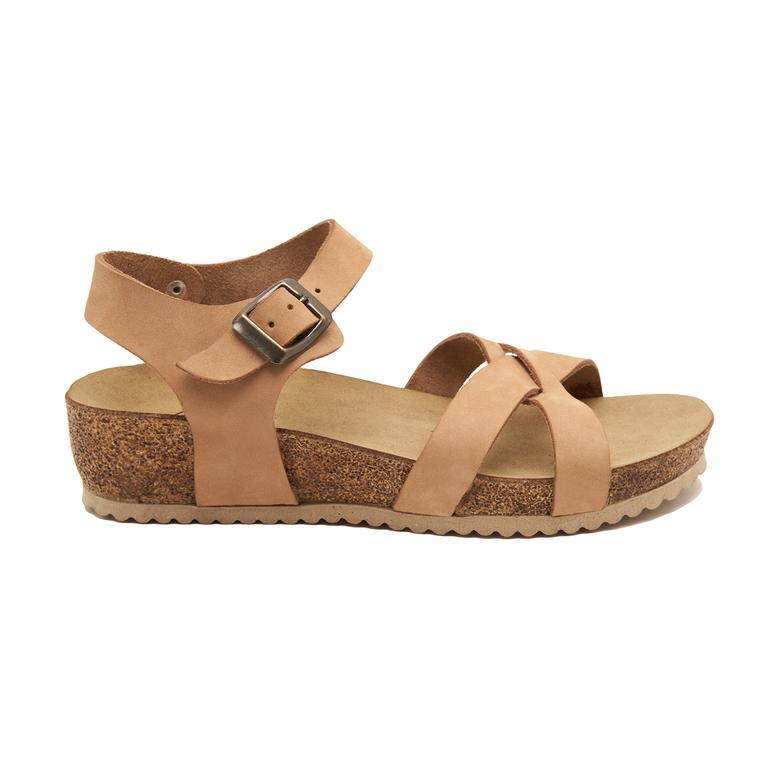 Pansy Kadın Sandalet 2010047437008