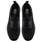 Siyah İrene Kadın Günlük Ayakkabı 2010047586001