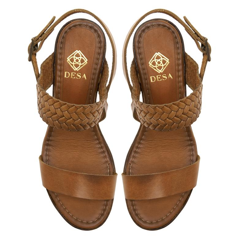 Taba Zoey Kadın Sandalet 2010047654009
