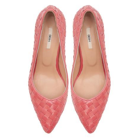 Alba Kadın Klasik Ayakkabı 2010047677024