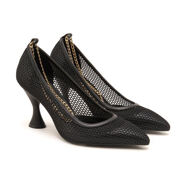 Karla Kadın Klasik Ayakkabı 2010047317009