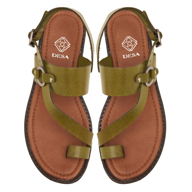 Tilda Kadın Sandalet 2010047371001