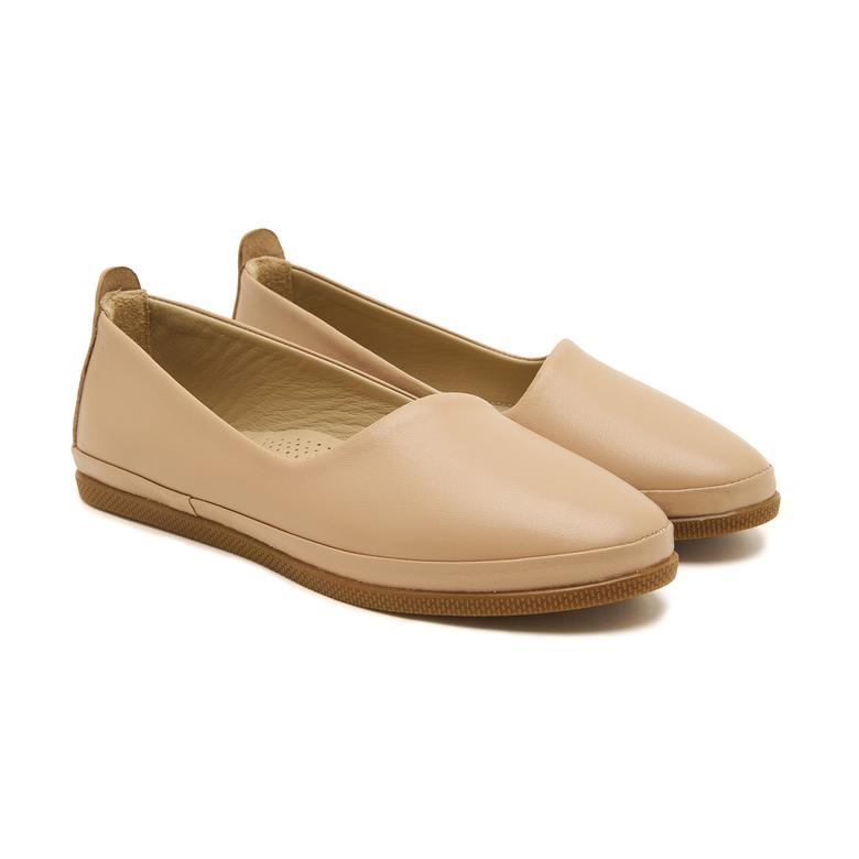 Kamille Kadın Günlük Ayakkabı 2010047397019