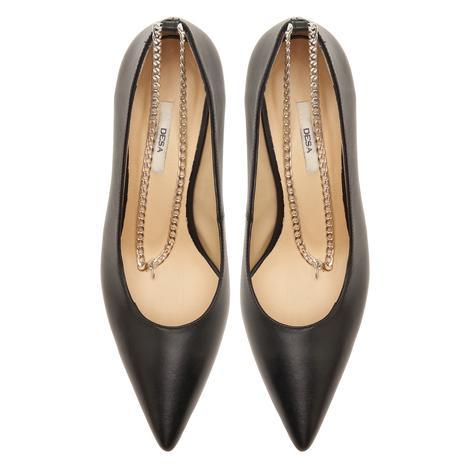 Engracia Kadın Klasik Ayakkabı 2010047608001
