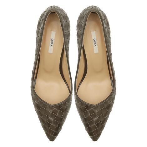 Alba Kadın Klasik Ayakkabı 2010047677019
