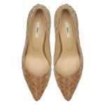 Pudra Alba Kadın Klasik Ayakkabı 2010047677014
