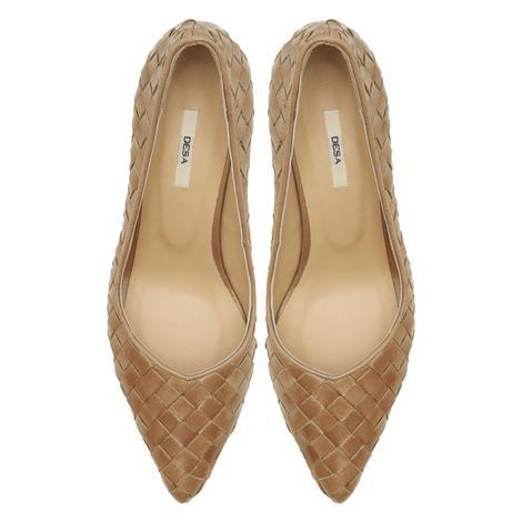 Alba Kadın Klasik Ayakkabı 2010047677014