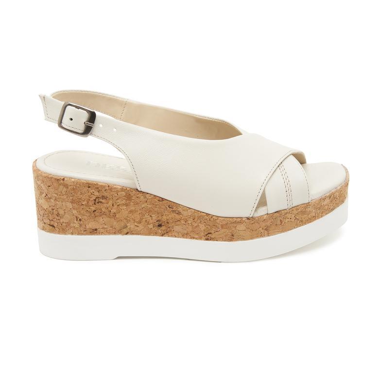 Fleur Kadın Sandalet 2010047441002
