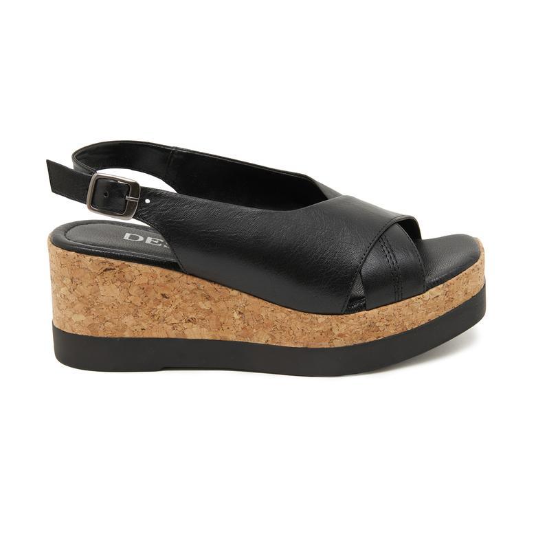 Fleur Kadın Sandalet 2010047441007