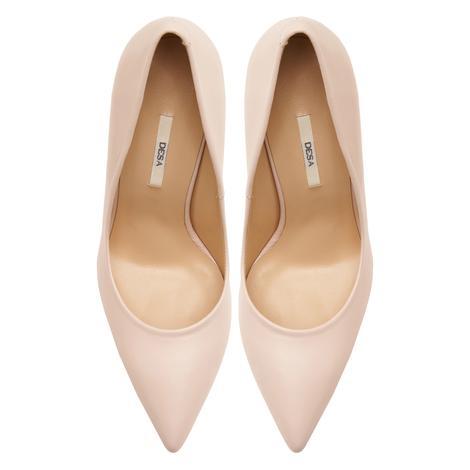 Mia Kadın Deri Klasik Ayakkabı 2010047576008