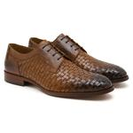 Erkek Klasik Deri Ayakkabı 2010047577010