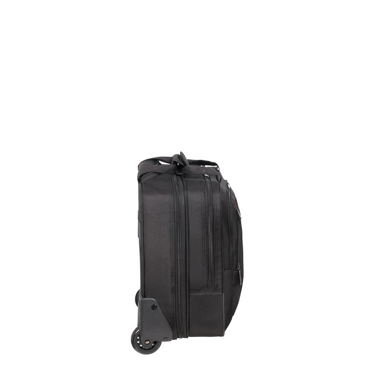 """American Tourister - At Work-Rolling Tote 15.6"""" 2010043491002"""