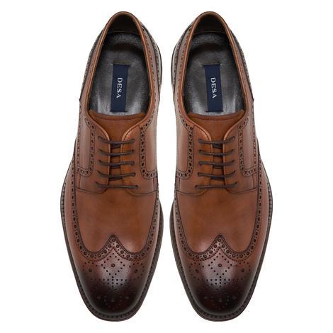 Taba Fausto Erkek Klasik Ayakkabı 2010047651006