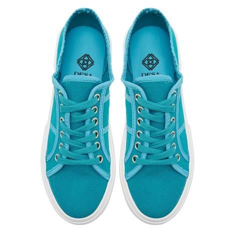 Mavi Paola Kadın Spor Ayakkabı 2010047676011