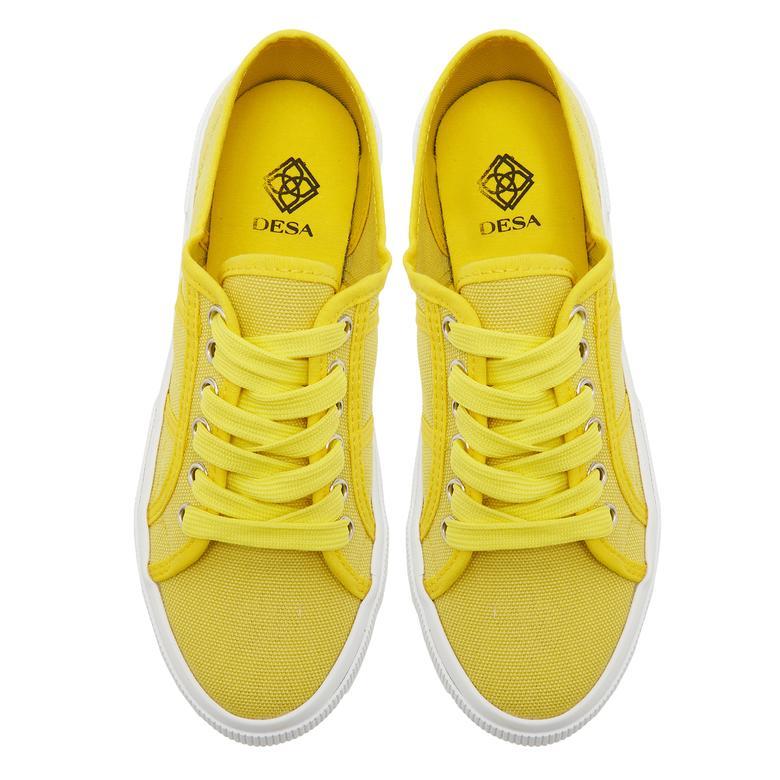 Paola Kadın Spor Ayakkabı 2010047676017