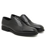 Siyah Matteo Erkek Klasik Ayakkabı 2010047640005