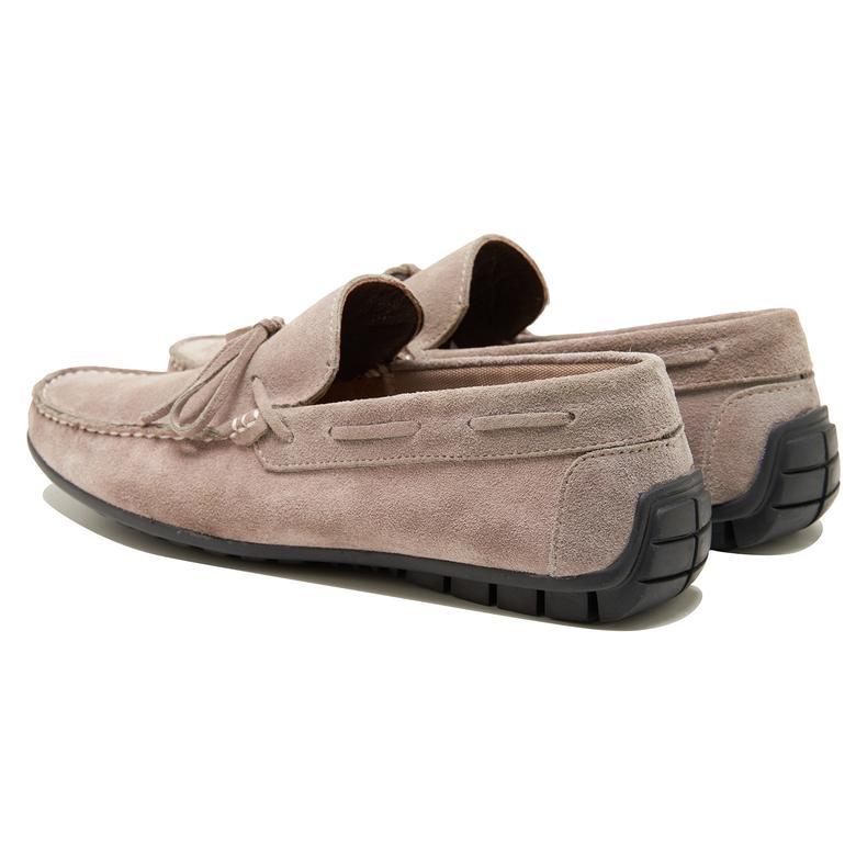 Gri Dario Erkek Günlük Ayakkabı 2010047659037
