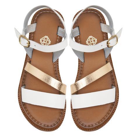 Kadın Sandalet 2010047776006