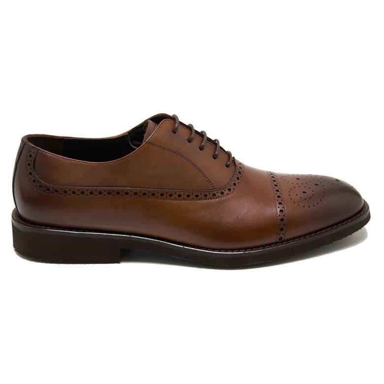 Taba Gino Erkek Klasik Ayakkabı 2010047638008