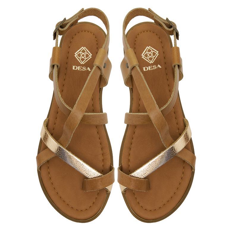Kadın Sandalet 2010047843001